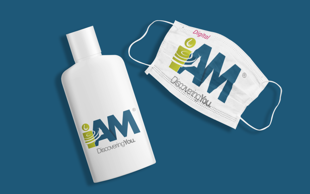 Use you as well as sanitiser!